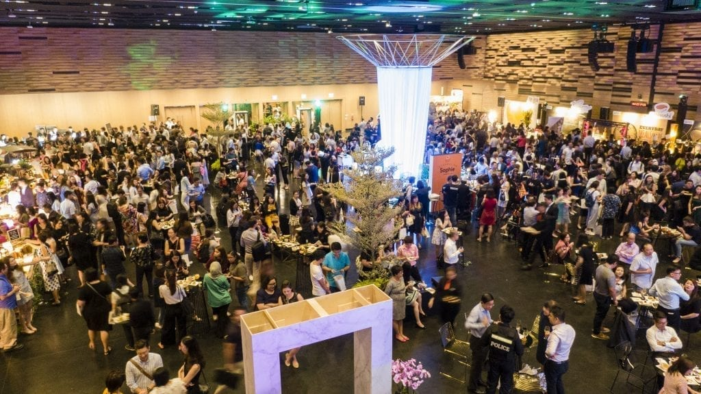 One-Stop Event Solutions